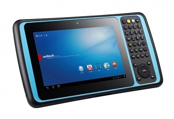 Unitech TB160 Windows10 Rugged Tablet