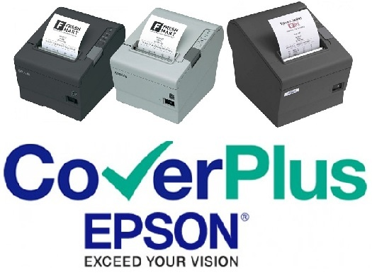 Epson CoverPlus Service Contract for EPoS Printers