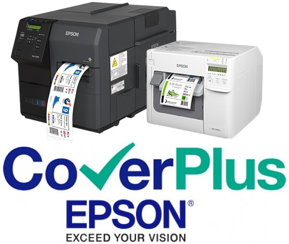 Epson CoverPlus Service Contract for Ink-Jet Colour Printers