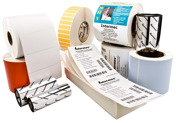 Honeywell Intermec Duratran I Paper Labels