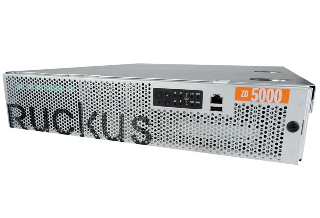 Ruckus ZoneDirector 5000 Smart WLAN Controller