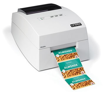 Primera LX500e Inkjet Colour Label Printer