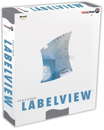 Labelview Barcode Labelling Design Software from TEKLYNX