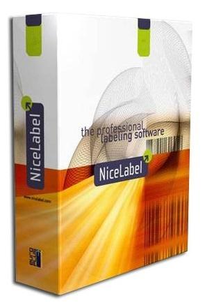NiceLabel Label Design Software