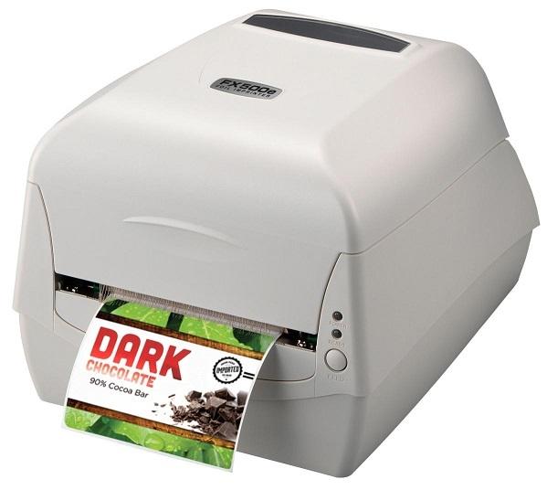 Primera FX500e Foil Imprinter