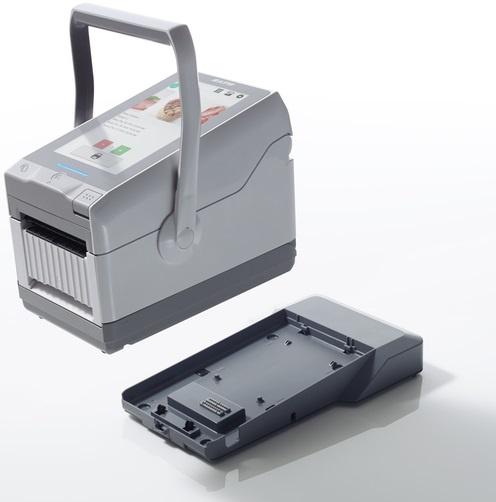SATO FX3-LX Direct Thermal Mobile Portable Printer