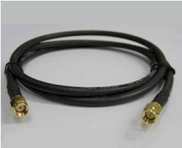 Convergence CS815 Antenna Cable for CSL RFID Readers and Antennas