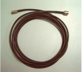 Convergence CS801 Antenna Cable for CSL RFID Readers and Antennas