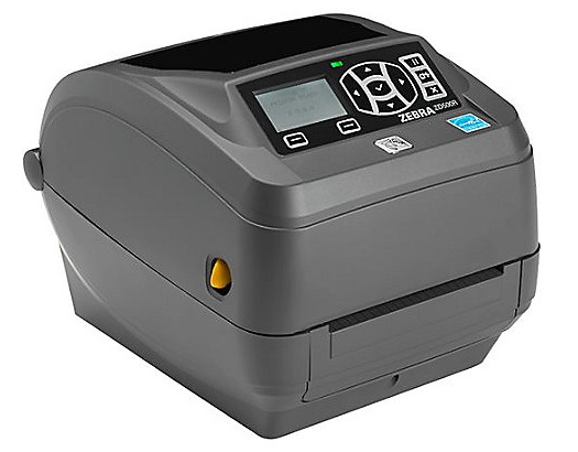 "Zebra ZD500R 4.0"" Wide Desk-top UHF RFID Encoder Printer"