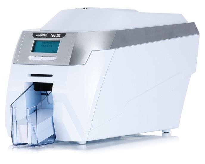 Magicard Rio Pro Colour ID Card Printer