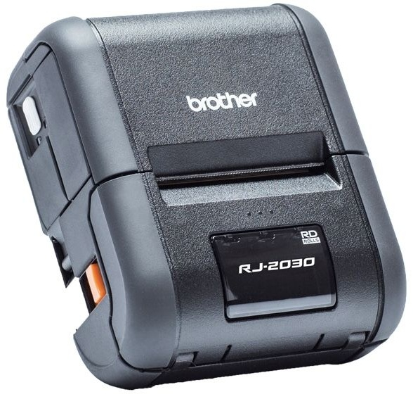 "Brother RJ-2000 2.0"" Wide Rugged Mobile Printer Series"