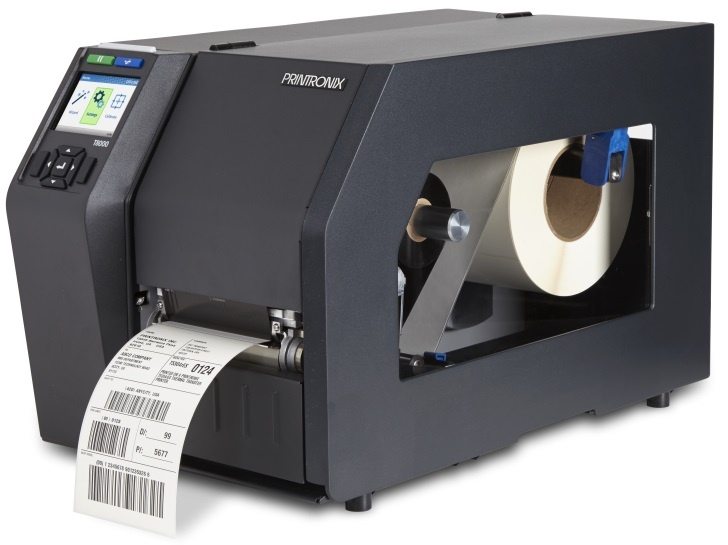 Printronix T8000 Thermal Transfer Industrial Printers