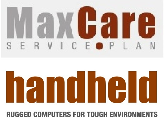 Handheld MaxCare Service Contracts