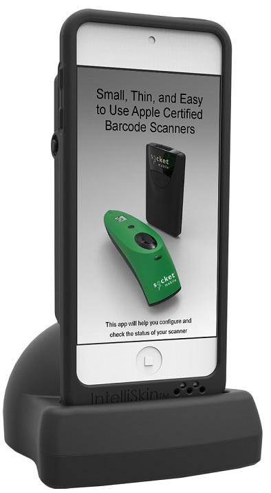 Socket Mobile SocketScan S800 Barcode Scanners