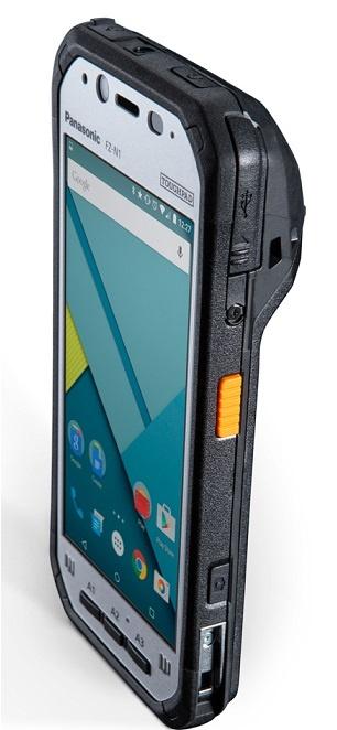 Panasonic Toughpad FZ-N1 Android 6.0 Mobile Computer