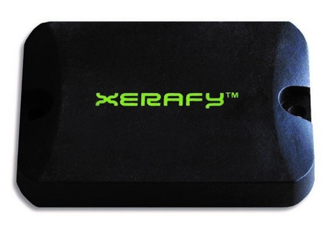 Xerafy Micro X II Rugged UHF RFID Tag
