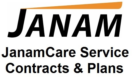 JanamCare Service Contracts and Service Plans