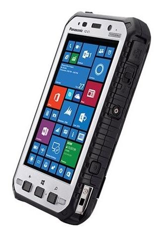 Panasonic Toughpad FZ-E1 Windows 10 Tablet Mobile Computer