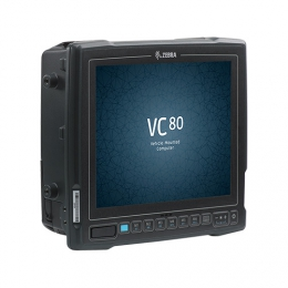 Zebra VC80/VC80X Vehicle Mount Terminals Mobile Computers