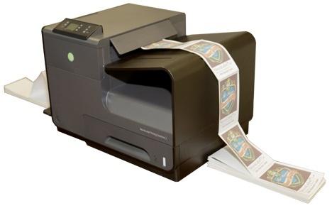 Afinia Label 300x Colour Label Printer