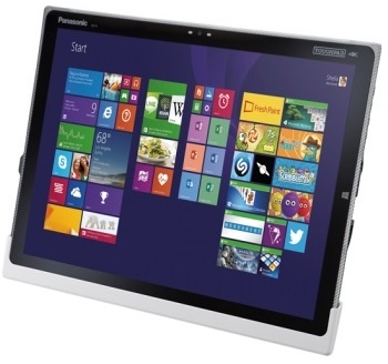 Panasonic ToughPad FZ-Y1 20  Windows 10 Pro