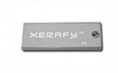 Xerafy Data Trak II UHF RFID Tag