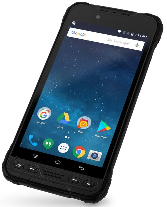 """Xplore M60 6.0"""" Rugged Android Mobile Computer"""