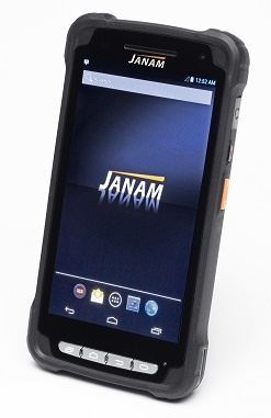 Janam XT2+ Android 6.0 Rugged Touch Mobile Computer