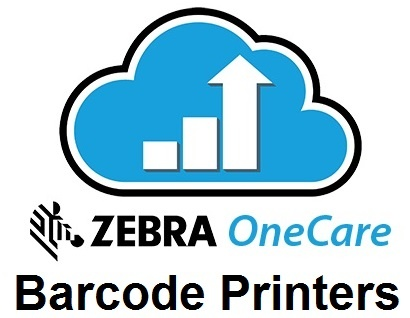 Zebra OneCare Service Contracts for Zebra Printers
