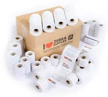 Zebra Paper Receipt for Zebra Mobile Printers