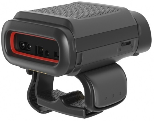 Honeywell 8680i Smart Wearable Hands-free 2D Scanner
