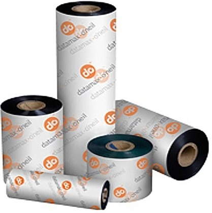 """Datamax IQMID Wax/Resin Ribbons for Datamax M-Class, I-Class and H-Class Printers, 1"""" ID cores with 450 Meters Long"""