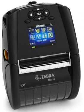 Zebra ZQ600 Mobile Label Printers