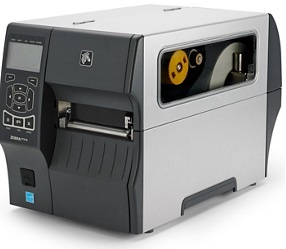 Zebra ZT410 Silverline UHF RFID Printer