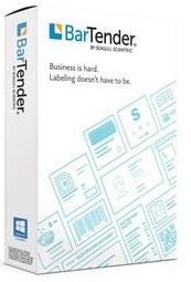 BarTender 2019 Enterprise Edition