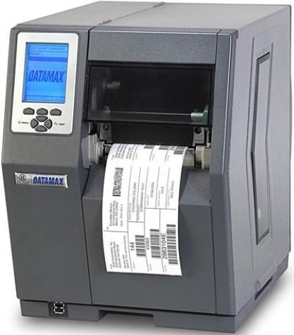 Honeywell Datamax-O'Neil H-Class UHF & HF RFID M-4210 and M-4308 Printer