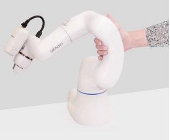 Denso COBOTTA Six-Axis Portable 4kg Robot