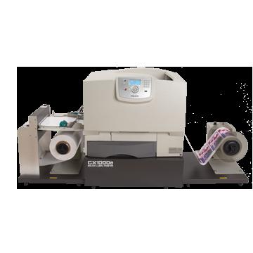 Primera CX1000e Colour Label Printer