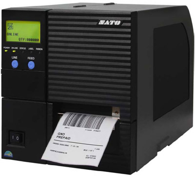 SATO GT Series RFID Industrial Printer