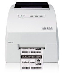 Primera LX200e Monochrome Printer