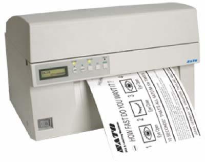 SATO M-10e RFID Industrial Printer