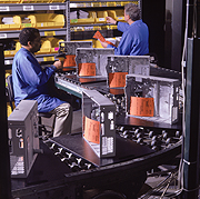 RFID Solutions for Manufacturing Industry