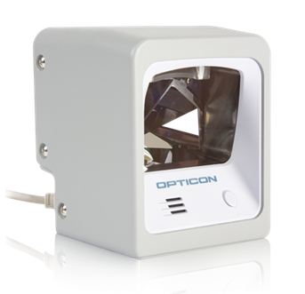 Opticon OPM5145 Omni-Directional Laser Scanner