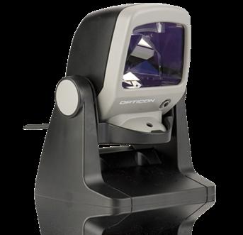 Opticon OPV1001 Omni-Directional Barcode Scanner
