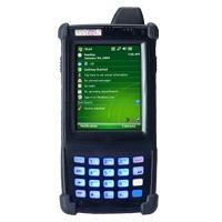 Unitech PA800 Ultra rugged industrial PDA