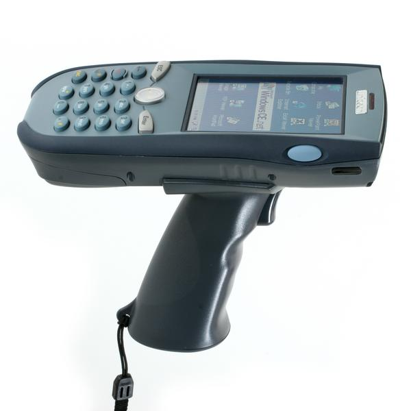 Unitech PA963 Wireless Terminal