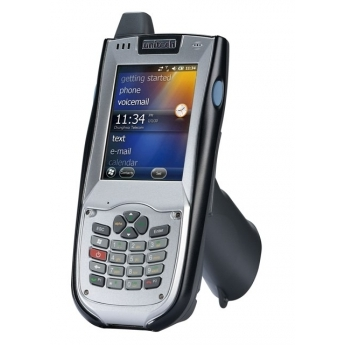 Unitech PA968II Rugged Industrial PDA