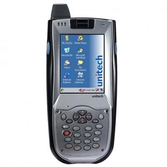 Unitech PA968 Mobile Computer
