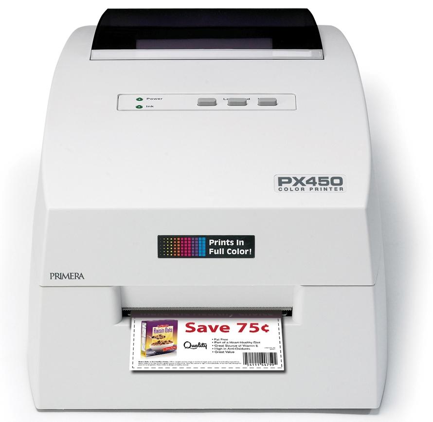 Primera PX450e Colour POS Printer