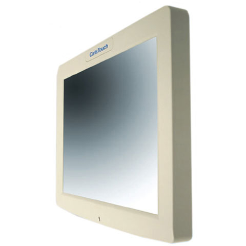"PioneerPOS 17"" CarisTouch All-In-One Touchscreen Healthcare Computer"